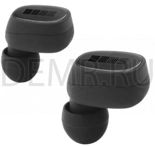 Bluetooth наушники InterStep SBH-520