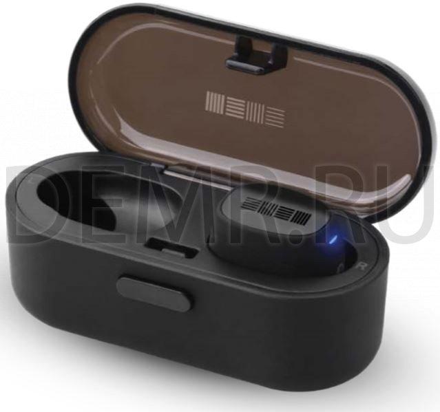 Зарядное устройство беспроводных bluetooth наушников InterStep SBH-520